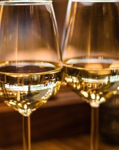 Jak vybrat správnou sklenici na víno?
