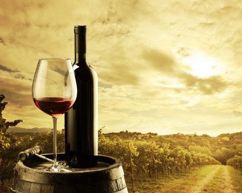 Legenda s názvem Svatomartinské víno