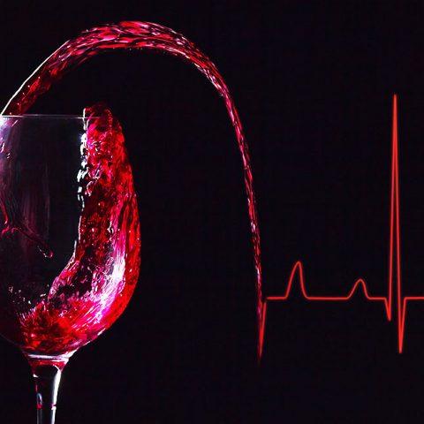 Železité víno a tajemství jeho blahodárných účinků