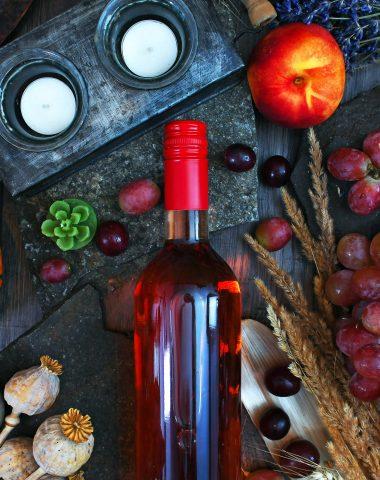 Tiché víno: obecné informace a účetnictví