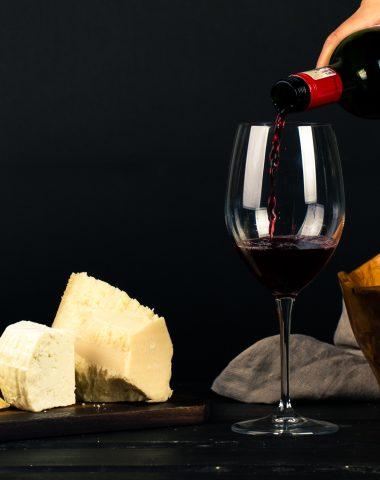 Červené víno: zajímavosti, historie, zdraví