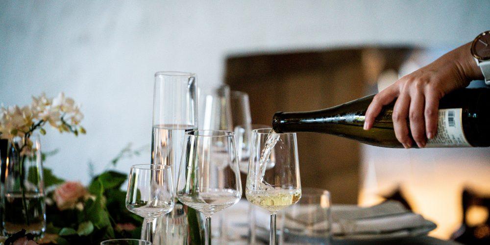 Za jak dlouho vyprchá otevřené víno a změní se jeho parametry?