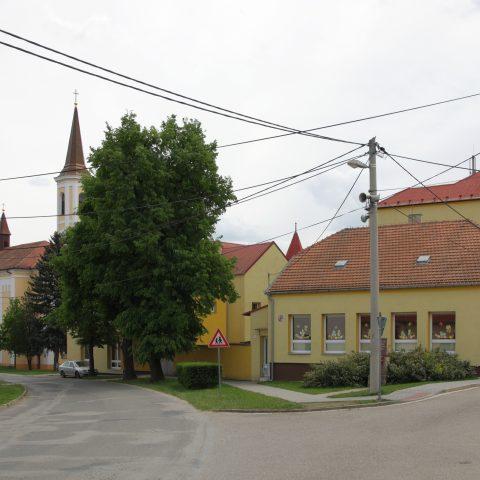 Otevřené sklepy Vranovice 2020