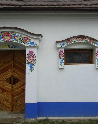 Otevřené sklepy Mikulčice 2020