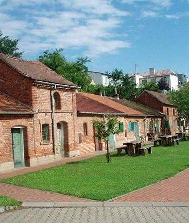 Podzimní otevřené sklepy Moravská Nová Ves 2020