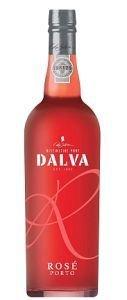 Dalva Porto Rose 0,75l 19%