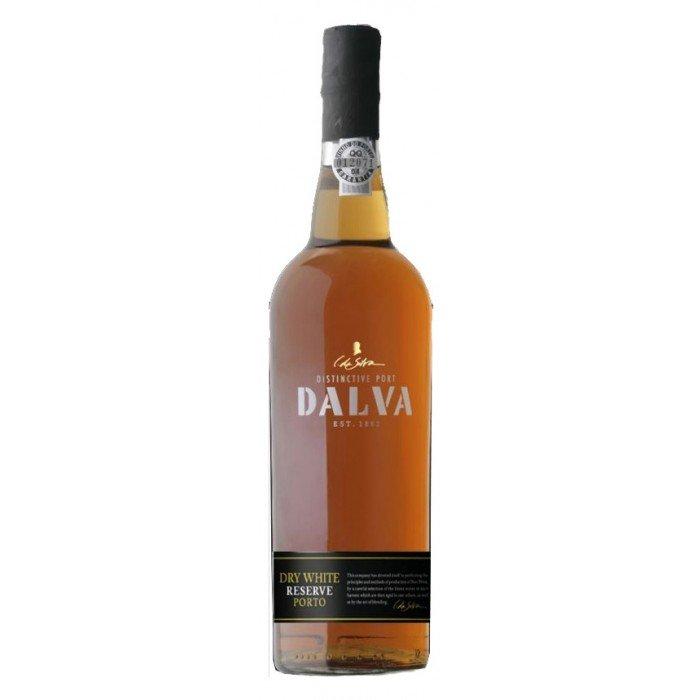 Dalva Porto Dry White 0,75l 19%