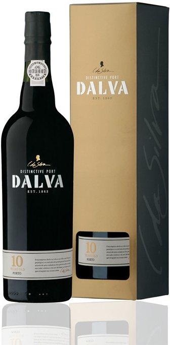 Dalva Porto 10y 0,75l 20%