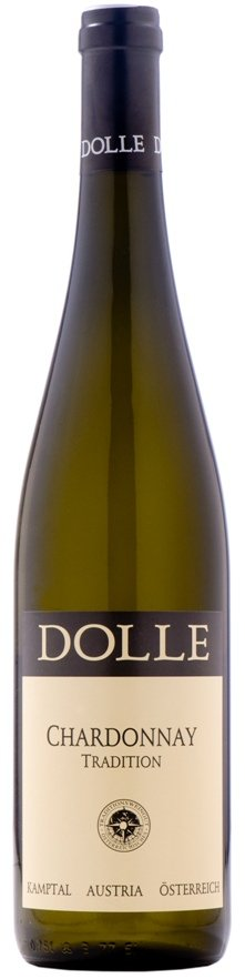 Peter Dolle Chardonnay 2017 0,75l 13%