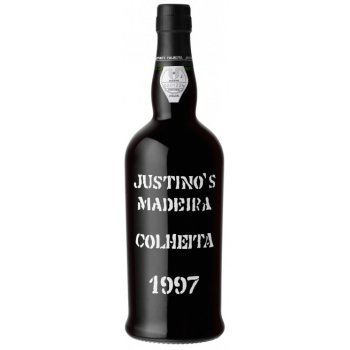 Justinos Madeira Colheita 1997 0,75l 19%
