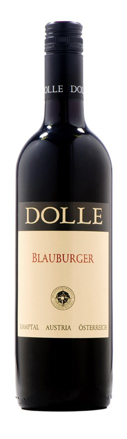 Peter Dolle Blauburger 2015 0,75l 13%