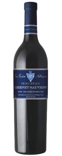 Castellani Cabernet Sauvignon Terre Siciliane IGT 2018 0,75l 13%
