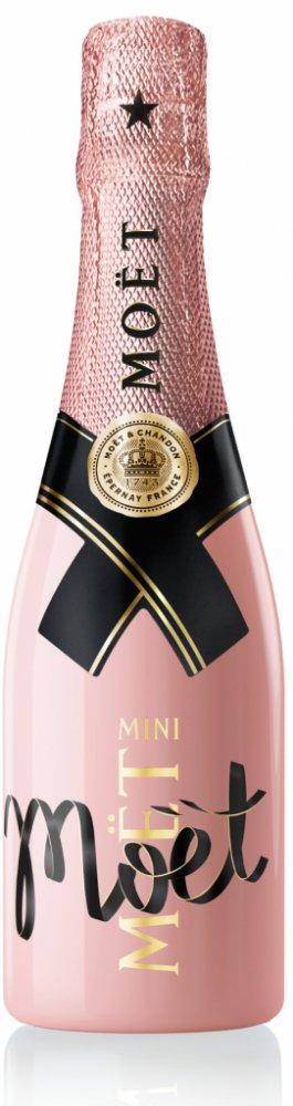 Moët & Chandon Impérial Rose Living Ties Rose 0,75l 12%