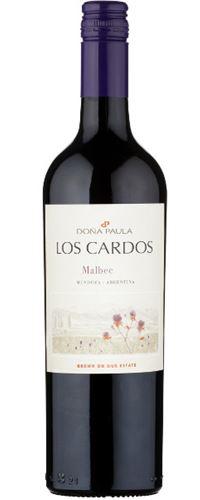 Doňa Paula Malbec Los Cardos 0,75l 13,5%