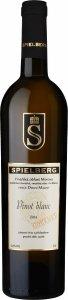 Spielberg Pinot Blanc Gourmet Pozdní sběr 2016 0,75l 13%