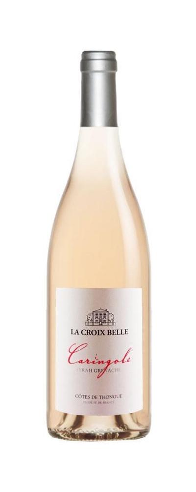 La Croix Belle Carignole Le Cépage 2018 0,75l 13%