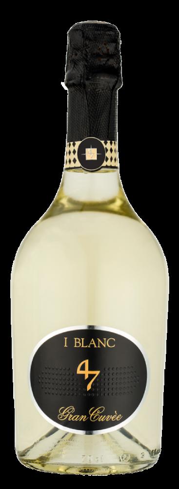 Anno Domini Gran Cuvée Brut 0,75l 12%
