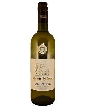 Domaine Blomac Sauvignon Blanc 2018 0,75l 12%
