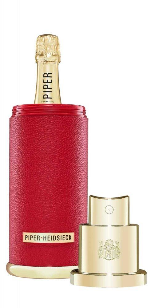 Piper Heidsieck Coolbox Perfume Brut 0,75l 12%