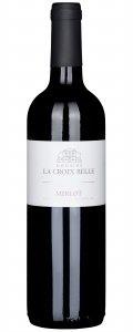 La Croix Belle Merlot Le Cépage 2018 0,75l 13,5%