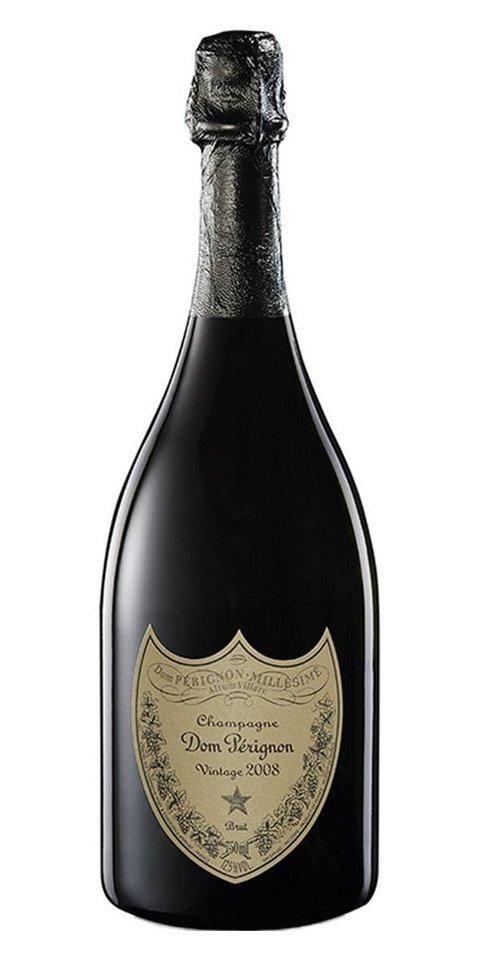 Dom Pérignon Vintage Brut 2008 0,75l 12,5%