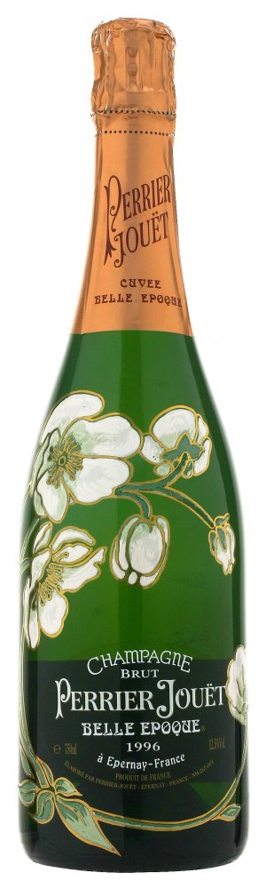 Perrier Jouët Belle Epoque Vintage 2011 0,75l 12,5% GB