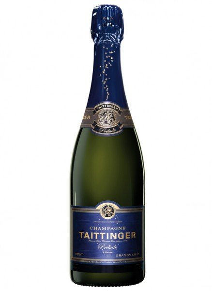 Taittinger Prelude Special Cuvée Brut 0,75l 12,5% GB