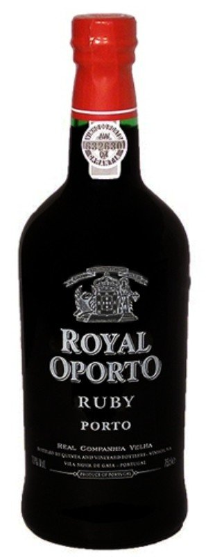 Royal Oporto Porto Ruby 0,75l 19,5%