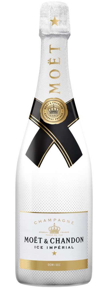 Moët & Chandon ICE Impérial 0,75l 12%