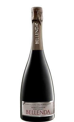 Bellenda San Fermo Conegliano Valdobbiadene DOCG Brut 0,75l 11,5%