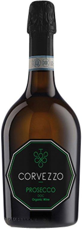 Corvezzo Bio Prosecco Treviso DOC Extra Dry 0,75l 11,5%