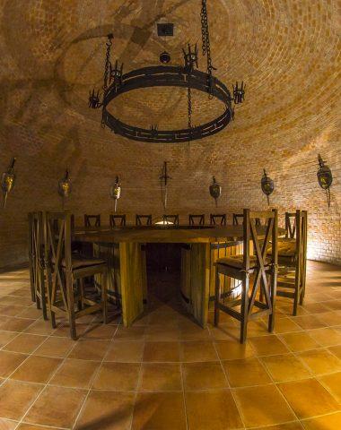 Rozhovor: Vinařství Dvůr pod Starýma Horama