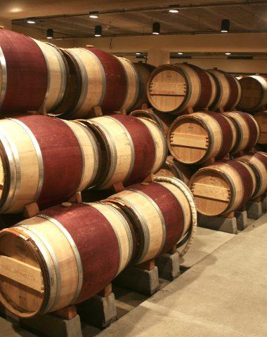 Barikové víno, zázrak s příchutí dubu
