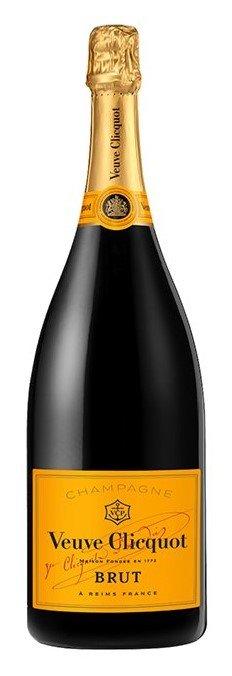 Veuve Clicquot Brut 1,5l 12%
