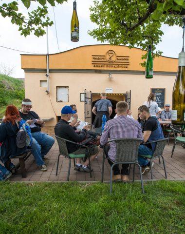 Odložené či zrušené vinařské akce