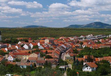 Toulky po Velkých Pavlovicích a okolí