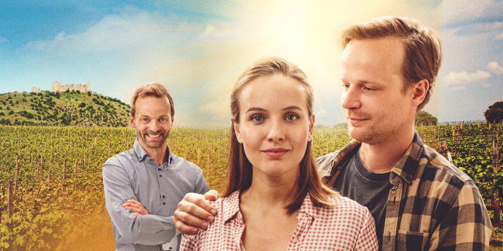 Bobule a další filmové trháky spojené s vínem (české i zahraniční)