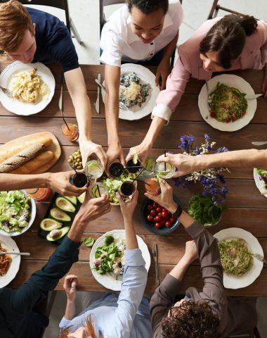 Gastronomie a víno