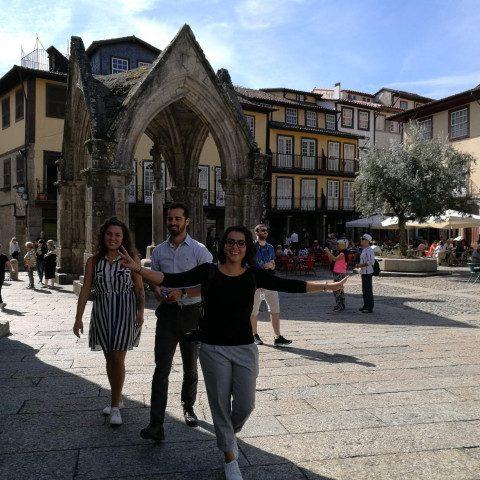 5. díl – Portugalsko, země vinařství zaslíbená