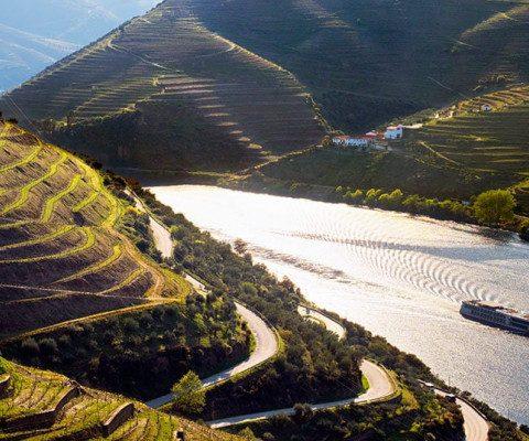 1. díl – Portugalsko, země vinařství zaslíbená