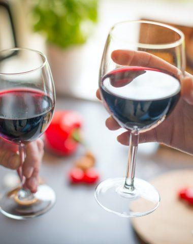 Sklenice na víno – jaké máme možnosti