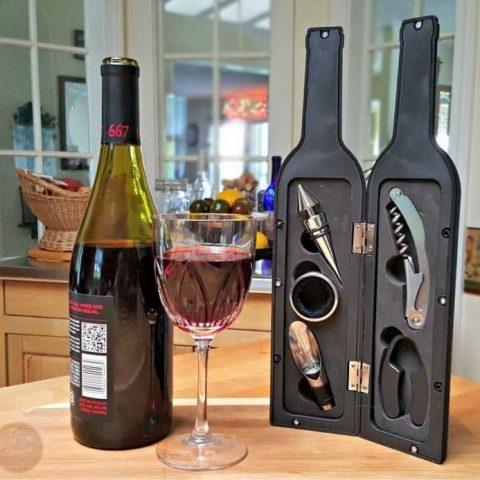 Sada na víno