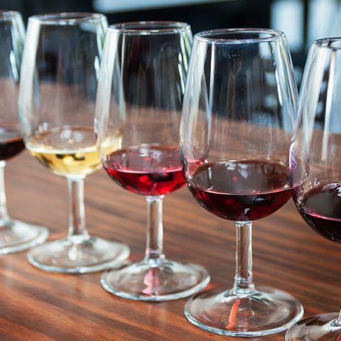 Dezertní víno – popis, druhy, produkce