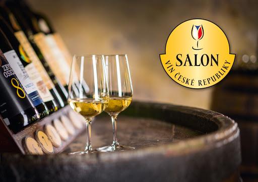 Salón vín, vrcholná soutěž českých vinařů