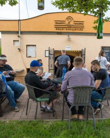 Vinařské akce plánované na léto 2021