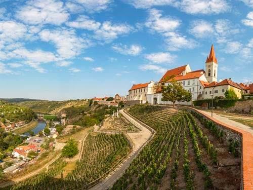 TOP 10 míst, která navštívit na Znojemsku