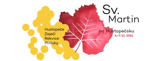 Festival otevřených sklepů – Sv. Martin na Hustopečsku